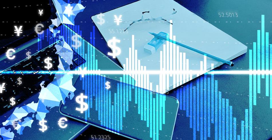 銀行のサービスにも、デジタルを活用した新しい形式のものが次々とリリースされている